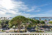 Cannes Croisette - Spacieux appartement rénové - photo1