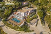 Cannes - Super Cannes - Exceptional mansion - photo2