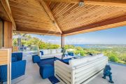 Saint-Tropez - Superb villa with sea view - photo4