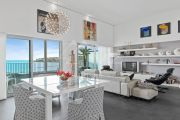 Cap d'Antibes - Exceptional apartment with panoramic sea view - photo5