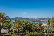 Сен-Тропе - Квартира с видом на море - photo1
