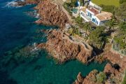 Close to Cannes - Exceptional waterfront property - photo1