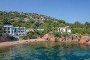 Proche Cannes - Villa pieds dans l'eau - photo3