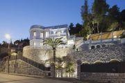 Proche Monaco - Magnifique villa vue mer et Monaco - photo1