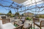 Proche Cannes - Le Cannet - Villa californienne avec vue mer panoramique - photo3