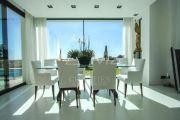 Roquebrune-Cap-Martin - Superb modern sea view villa - photo15