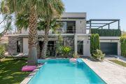 Rare - Mandelieu City Center - Californian style villa - photo1
