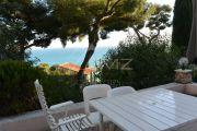 Eze Bord de Mer - Charmante villa vue mer avec permis d'extension accepté - photo7