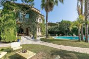 Antibes - Charmante villa provençale - photo1