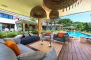 "Saint-Tropez - ""Les Parcs"" - Villa contemporaine neuve - photo4"