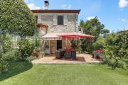 Cap d'Antibes - Charming provencal style villa with pool - photo4
