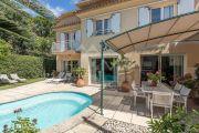 Cap d'Antibes - Charming west facing villa - photo2