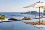 Saint-Jean Cap Ferrat - Panoramic sea view modern property - photo15