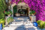 Antibes - Charming provencal style villa - photo11