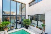 Proche Aix-en-Provence - Jolie maison de village contemporaine - photo10