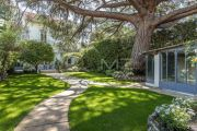 Basse Californie: Beautiful house filled with Cannes' Russian history in a haven of greenery - photo1