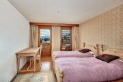 Apartment in Saanenmöser with stunning mountain view - photo7