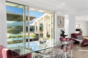 Proche Nice - Villa contemporaine - photo4
