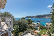 Saint Jean Cap Ferrat - Vue mer panoramique - photo8