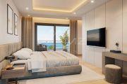 Cannes Palm Beach - New program HELIOS - Luxurious three rooms apartment ALPHA CENTAURI - photo5