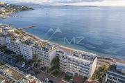 Cannes Palm Beach - New program HELIOS - Luxurious three rooms apartment ALPHA CENTAURI - photo15