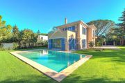 Saint-Jean-Cap-Ferrat - Neo-Provençal Villa - photo1