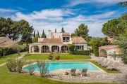 Saint Rémy de Provence - Villa avec vue panoramique - photo1
