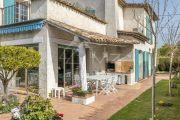Кап д'Антиб - Очаровательная провансальская вилла с бассейном - photo3