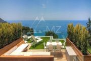 Eze - Superb brand new villa with hotel services - photo16