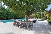 Close to Mougins - Pleasant Provençal villa - photo3