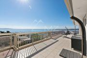 Cannes - Palm Beach - Exceptionnel penthouse - photo11