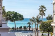 Cannes - Croisette - Appartement - photo2
