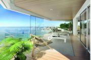 Marseille 7ème - Corniche Kennedy - Vente de superbes appartements - photo1
