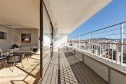 Marseille 2ème - Vue Vieux port - Dernier étage terrasse Immeuble POUILLON - photo6