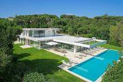 Ramatuelle - Villa contemporaine d'exception - photo1