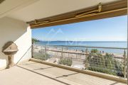 Канны - Палм Бич - 4х комнатная квартира с видом на море - photo4