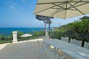 Cap d'Antibes - Villa face à la mer - photo8