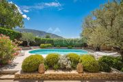 Luberon - Charming stone built house with pool - photo4