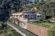 Proche Cannes - Villa dans domaine fermé - photo2