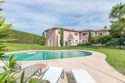 Arrière pays cannois - Charmante villa provençale - photo11