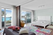 Cap d'Antibes - Exceptional apartment with panoramic sea view - photo9