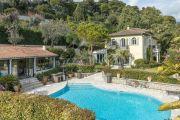 Saint Jean Cap Ferrat - Beautiful property comprising 2 villas - photo3