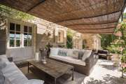 Luberon - Beautiful stone house with heated pool - photo5