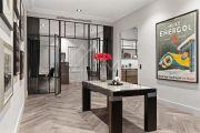 Nice - Cimiez - Magnifique appartement Bourgeois entièrement rénové - photo7