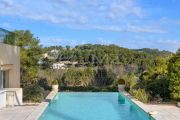 Aix-en-Provence - Villa avec vue panoramique. - photo2