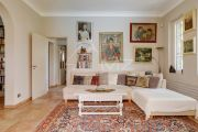 Cap d'Antibes - Charming provencal style villa with pool - photo7