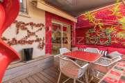 Saint-Tropez - Appartement sur le port avec terrasse - photo3