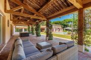 Saint-Tropez - Magnificent property with a tennis court close to Pampelonne beach - photo4