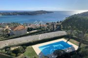 VILLEFRANCHE SUR MER - PENTHOUSE - PANORAMIQUE SEA VIEWS - photo2
