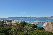 Cannes - Croisette - Appartement vue mer panoramique - photo5